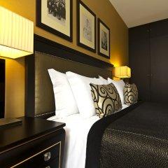 Отель SANA Silver Coast сейф в номере