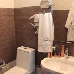 Отель Royal Park Азербайджан, Баку - отзывы, цены и фото номеров - забронировать отель Royal Park онлайн ванная
