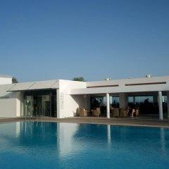 Royal Blue Hotel Paphos бассейн фото 2