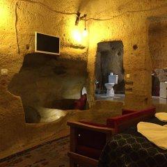 Helios Cave Hotel Ургуп сауна
