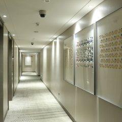 Отель Hyatt House Shanghai Hongqiao CBD Китай, Шанхай - отзывы, цены и фото номеров - забронировать отель Hyatt House Shanghai Hongqiao CBD онлайн интерьер отеля фото 2