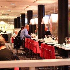 Отель Quality Hotel Panorama Швеция, Гётеборг - отзывы, цены и фото номеров - забронировать отель Quality Hotel Panorama онлайн интерьер отеля фото 3