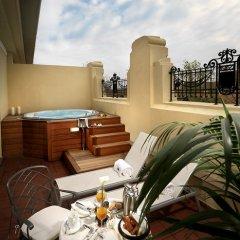 Отель The Westin Valencia балкон