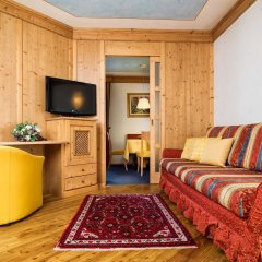 Leading Relax Hotel Maria комната для гостей