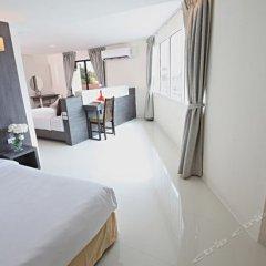 The Zen Hotel Pattaya спа