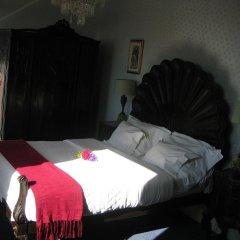 Отель Castelo Santa Catarina комната для гостей фото 4