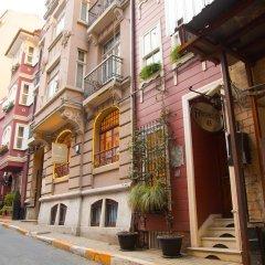Отель Faik Pasha Hotels Стамбул фото 11