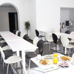 Отель Barry Бельгия, Брюссель - отзывы, цены и фото номеров - забронировать отель Barry онлайн в номере