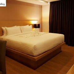New Square Patong Hotel комната для гостей фото 4