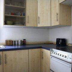 Отель Sweet 1 Bedroom Apartment in Old Town Великобритания, Эдинбург - отзывы, цены и фото номеров - забронировать отель Sweet 1 Bedroom Apartment in Old Town онлайн фото 3