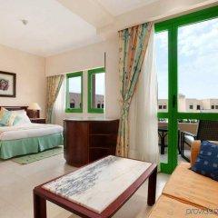 Отель Хилтон Хургада Резорт комната для гостей фото 4