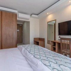 Отель Dun Gorg Guest House Марсашлокк удобства в номере фото 2