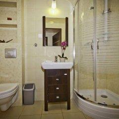 Отель Senator Warsaw Польша, Варшава - отзывы, цены и фото номеров - забронировать отель Senator Warsaw онлайн ванная
