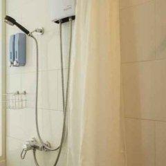 3howw Hostel @ Sukhumvit 21 Бангкок ванная фото 2