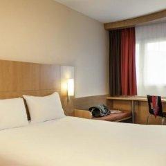 Отель ibis Paris Porte De Bercy Франция, Шарантон-ле-Пон - 1 отзыв об отеле, цены и фото номеров - забронировать отель ibis Paris Porte De Bercy онлайн комната для гостей фото 5