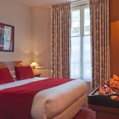 La Manufacture Hotel комната для гостей фото 3