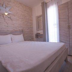 Menendi Otel Турция, Фоча - отзывы, цены и фото номеров - забронировать отель Menendi Otel онлайн комната для гостей фото 5