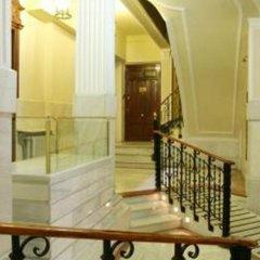 Отель Hostal La Plata интерьер отеля фото 3
