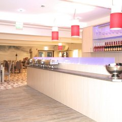 Отель Alt Graz Германия, Дюссельдорф - отзывы, цены и фото номеров - забронировать отель Alt Graz онлайн гостиничный бар
