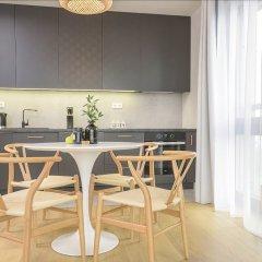 Отель Novis Apartments Panorama View Польша, Варшава - отзывы, цены и фото номеров - забронировать отель Novis Apartments Panorama View онлайн фото 30