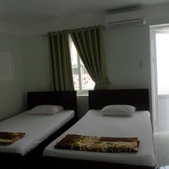 Отель Thien Truc Guest House Нячанг комната для гостей фото 4
