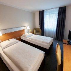 Отель Ghotel Nymphenburg 3* Стандартный номер фото 2