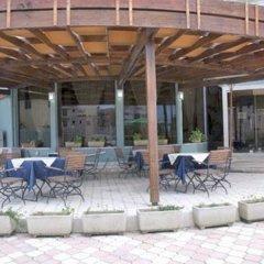 Отель AKROPOLI Голем питание фото 2
