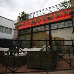 Бутик-отель Museum Inn балкон фото 2