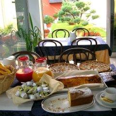 Отель Garibaldi Италия, Падуя - отзывы, цены и фото номеров - забронировать отель Garibaldi онлайн питание фото 3