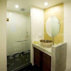 Отель Korbua House ванная фото 2
