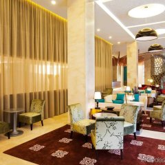 Hotel de lOpera Hanoi - MGallery Collection интерьер отеля фото 2