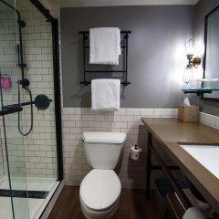 Отель MOXY Phoenix Tempe/ASU Area ванная фото 2