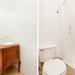 Отель Abracadabra B&B ванная