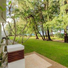 Отель Excellence Beachfront Villa Таиланд, пляж Май Кхао - отзывы, цены и фото номеров - забронировать отель Excellence Beachfront Villa онлайн балкон