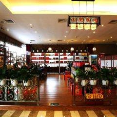 Shenzhen Sichuan Hotel Шэньчжэнь развлечения