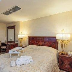 Royal Hotel Spa & Wellness 4* Стандартный номер с различными типами кроватей фото 15