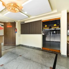 Отель Capital O 29342 Blu Resorts Гоа интерьер отеля фото 2