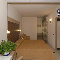 Hotel Eden 3* Стандартный номер с двуспальной кроватью фото 8