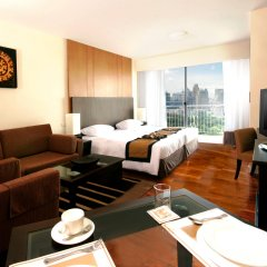Kantary House Hotel & Serviced Apartments комната для гостей фото 2