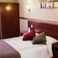 Отель Posada Regis Мексика, Гвадалахара - отзывы, цены и фото номеров - забронировать отель Posada Regis онлайн комната для гостей фото 2