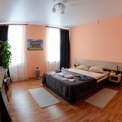 Гостиница Афины комната для гостей фото 13