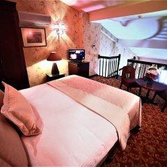 Pera Rose Hotel - Special Class комната для гостей фото 4