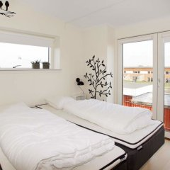 Отель Bork Havn Дания, Хеммет - отзывы, цены и фото номеров - забронировать отель Bork Havn онлайн комната для гостей фото 4