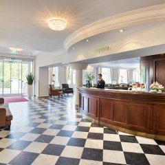 Отель Austria Trend Parkhotel Schönbrunn спа