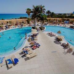 SBH Monica Beach Hotel - All Inclusive бассейн фото 3