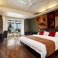 Отель Centara Ceysands Resort & Spa Sri Lanka 5* Стандартный номер с различными типами кроватей фото 9