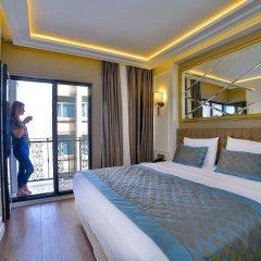 Beethoven Hotel & Suite Турция, Стамбул - отзывы, цены и фото номеров - забронировать отель Beethoven Hotel & Suite онлайн комната для гостей фото 2