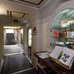Отель Golden Tulip Cannes Hotel de Paris Франция, Канны - 1 отзыв об отеле, цены и фото номеров - забронировать отель Golden Tulip Cannes Hotel de Paris онлайн интерьер отеля фото 2