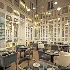 Отель Only YOU Boutique Hotel Madrid Испания, Мадрид - отзывы, цены и фото номеров - забронировать отель Only YOU Boutique Hotel Madrid онлайн питание