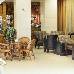Гостиница G Empire Казахстан, Нур-Султан - 9 отзывов об отеле, цены и фото номеров - забронировать гостиницу G Empire онлайн интерьер отеля фото 3